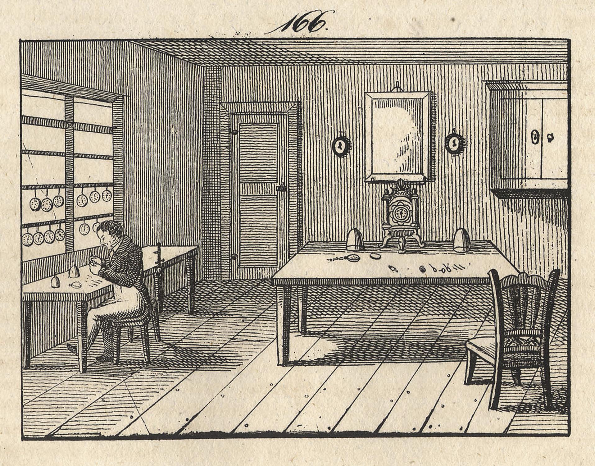 der uhrmacher zvab. Black Bedroom Furniture Sets. Home Design Ideas