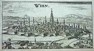 Wien.: RIEGEL, Chr.