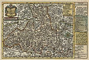 Greissenberg [Greisingberg, Gemeinde Pregarten]: VISCHER, G.M.