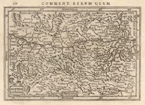 Trans-Isula.D. (Descripitio Transisalaniae): LANGENES, Barent und Petrus BERTIUS