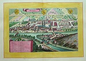 Brixen.: MERIAN, M. und Anna BEEK