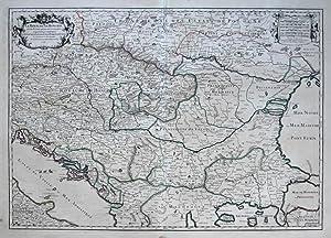Le Royaume de Hongrie et les Etats: JAILLOT, Hubert