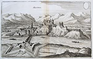 Küeffstein [Kufstein].: MERIAN, M.