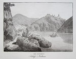 Ober=Oesterreich. Schloss Neuhaus.: ALT, J. und A. KUNIKE