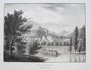 Ober Oesterreich. Stadt Enns.: ALT, J. und A. KUNIKE
