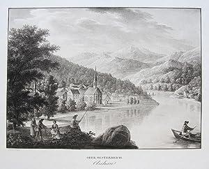 Ober Oesterreich. Aschau [Aschach an der Donau].: ALT, J. und A. KUNIKE