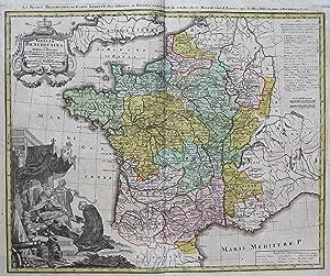 Gallia Benedictina seu Abbatiae & Prioratus tam Monachorum quam Monialium Ord. S. Benedicti : ...