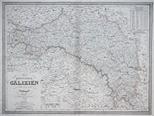 Das Königreich Galizien: WEILAND, C.F.
