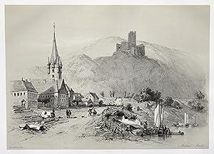 Carinthiae Ducatvs. Hertzogthum Kärnten.: MERIAN, M.