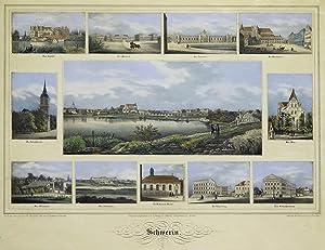 Antiquariat Schwerin