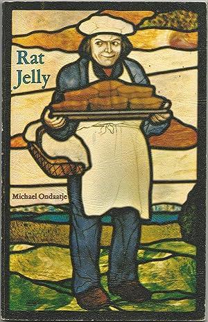 Rat Jelly: Ondaatje, Michael