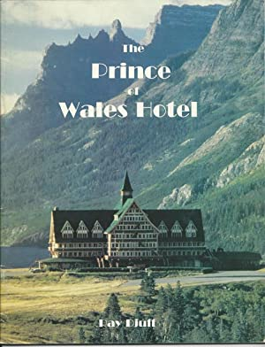 The Prince of Wales Hotel: Djuff, Ray