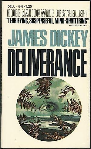 Deliverance: Dickey, James