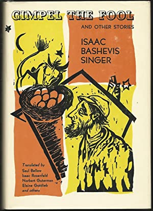 an overview of the first paragraph of isaac bashevis singers gimpel the fool Click to read more about isaac bashevis singer: collected stories v 1 gimpel the fool to the letter writer (library of america, 149) (vol 1) by isaac bashevis singer.