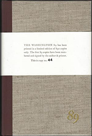 The Washington 89 (Signed)