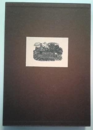 The Whittington Press, A Bibliography 1971-1981