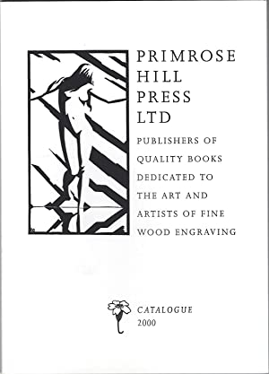 Primrose Hill Press: Catalogue 2000