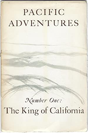Pacific Adventures (All Six Issues)
