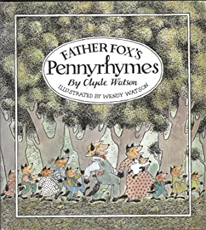 Father Fox's Pennyrhymes: Watson, Clyde