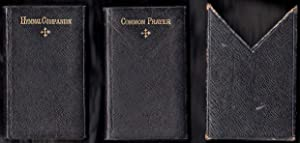 The Book of Common Prayer and the Hymnal Companion (2 Pocket Volumes in Slipcase)