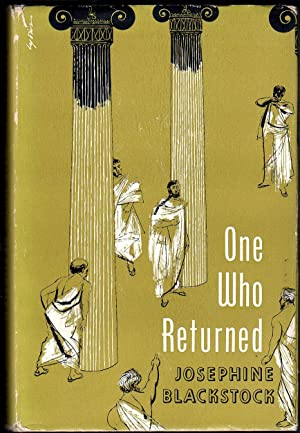 One Who Returned (Signed)