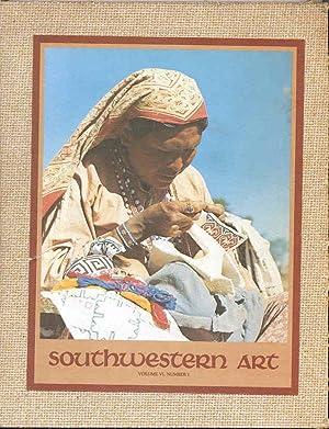 Southwestern Art: a Journal Devoted to the: Helberg, Charlotte, Bob