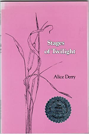 Stages of Twilight (Signed)