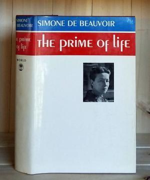 The Prime of Life: Beauvoir, Simone de