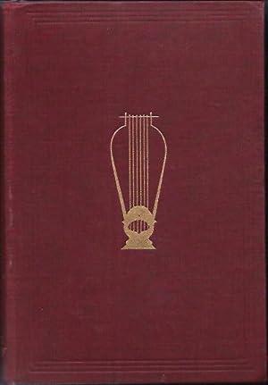 The Lyric Year, One Hundred Poems: Earle, Ferdinand, Ed.