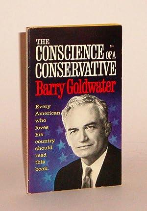 Hasil gambar untuk the conscience of a conservative
