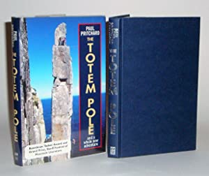 The Totem Pole and A Whole New Adventure signed copy: Pritchard, Paul
