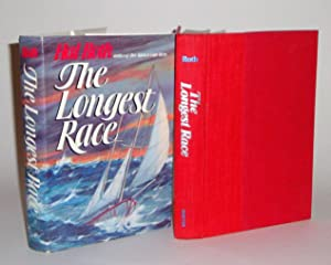 The Longest Race signed copy: Roth, Hal