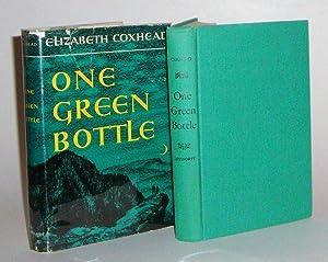 One Green Bottle: Coxhead, Elizabeth
