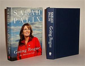 Going Rogue: An American Life: Palin, Sarah