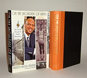 On the Shoulder of Giants: My Journey Through the Harlem Renaissance: Abdul-Jabbar, Kareem