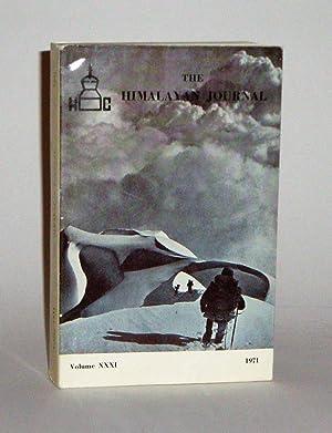 The Himalayan Journal 1971
