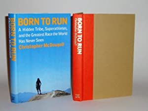 Born to Run: McDougall, Christopher