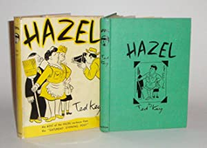 "Hazel: The Best of the Hazel Cartoons from the ""Saturday Evening Post"": Key, Ted"