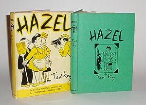 Hazel: The Best of the Hazel Cartoons: Key, Ted