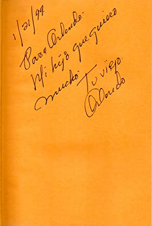 Baby Bull: From Hardball to Hard Time and Back (inscribed to son): Cepeda, Orlando