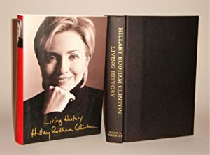 Living History: Clinton, Hillary Rodham