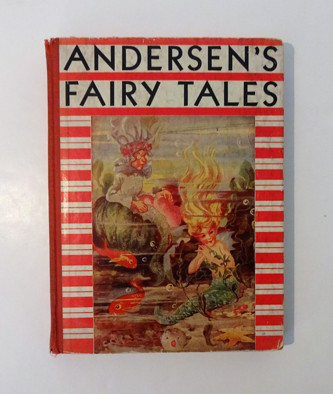 Andersen's Fairy Tales Hans Christian Andersen