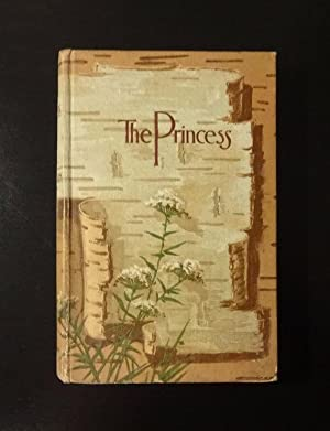The Princess, Maud And Other Poems: Alfred, Lord Tennyson
