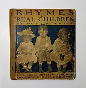 Rhymes of Real Children: Betty Sage