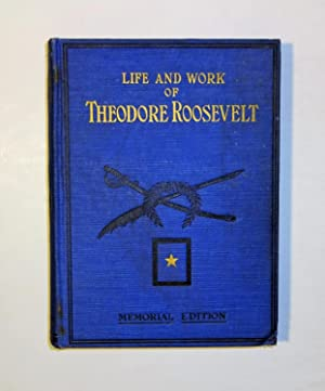 Life and Work of Theodore Roosevelt: Thomas Russell