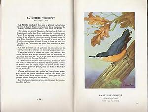 Quelques Oiseaux de chez nous: Delapchier, L.