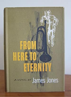FROM HERE TO ETERNITY: JONES, JAMES