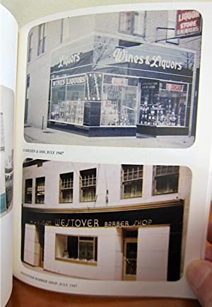 VARIOUS NEW YORK STORE FRONTS (SIGNED): HALLGATE, GEORGINA (PUBLISHER)