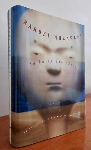 KAFKA ON THE SHORE (SIGNED): MURAKAMI, HARUKI