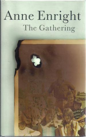 THE GATHERING (SIGNED): ENRIGHT, ANNE